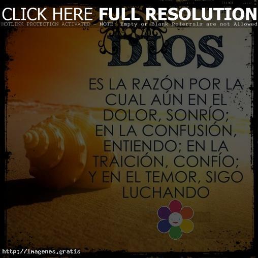 Oraciones católicas de Dios