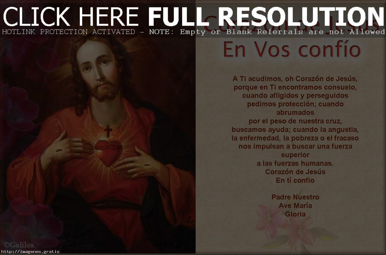 Palabras cristianas para pedir a Jesús, protección y energía