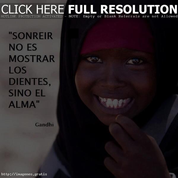 Mejor es sonreír todo los dias con estas bellas palabras motivadoras de sonrisas