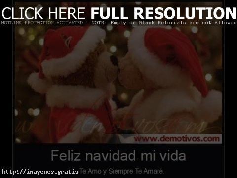 Mensajes navideños de amor para seguir enamorados hasta el 2018
