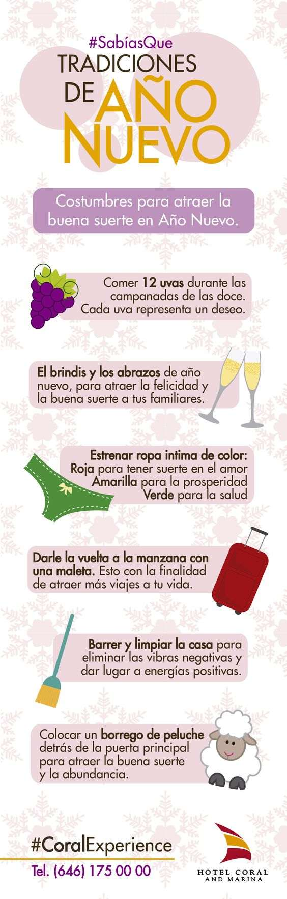 Tarjetas Postales Virtuales con Frases de Feliz Año Nuevo 2018