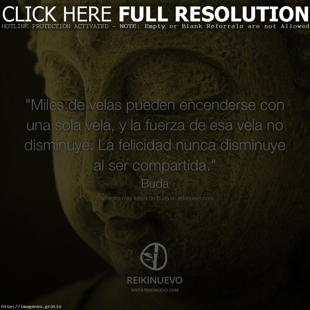 Frases para descargar de la Felicidad y el budismo
