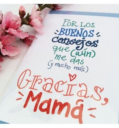 Tarjetas de Cumpleaños para mi mama