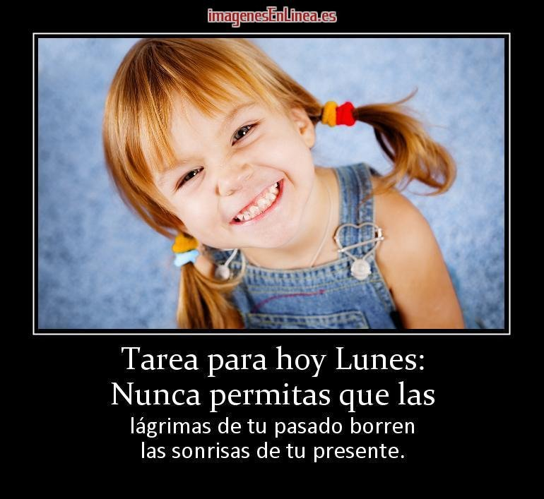 Beneficiate de la sonrisa con estas frases