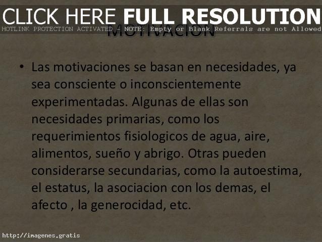Frases de motivación, esfuerzo y éxito