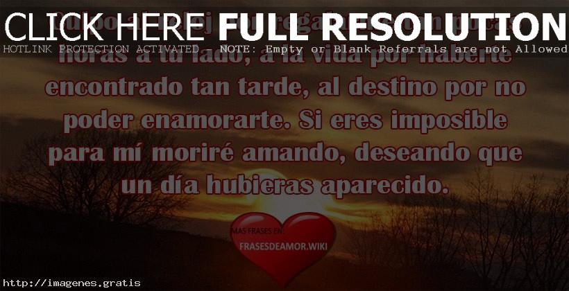 Frases Amor Cortas Enamorar Cualquiera 1 Imagenes Gratis