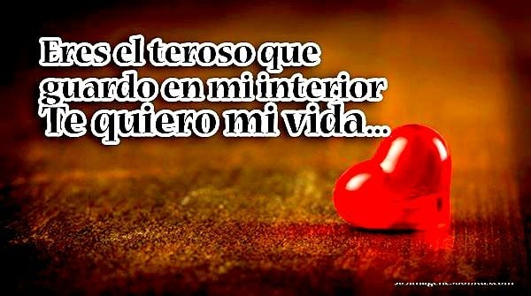 Frases Amor Mi Novio Cortas 2 Imagenes Gratis