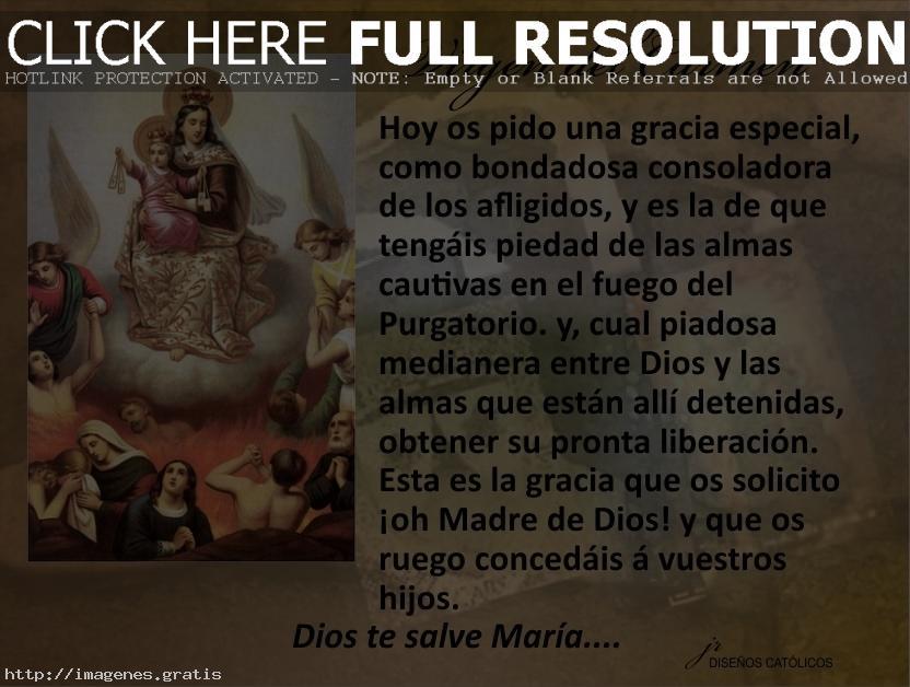 Oraciones para mañana de la iglesia catolica