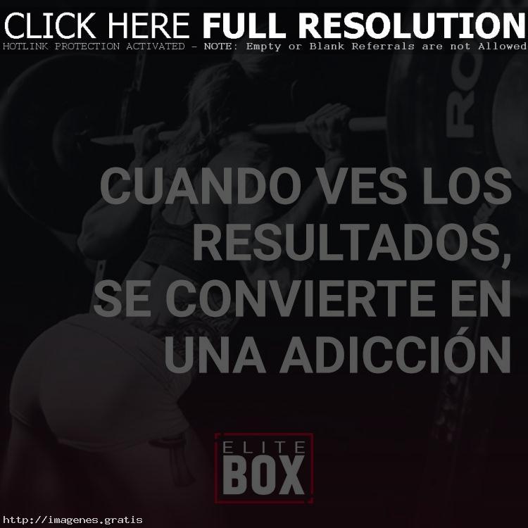 Motivaciones del Gym
