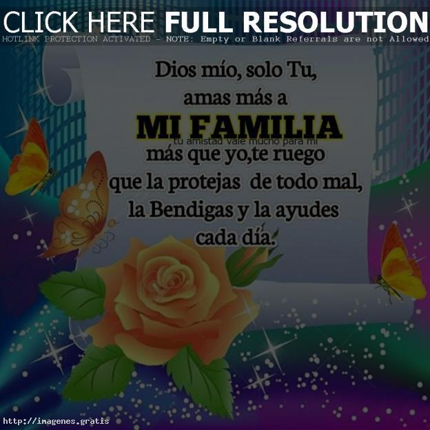 Dios te Bendiga y Buenas Tardes especiales