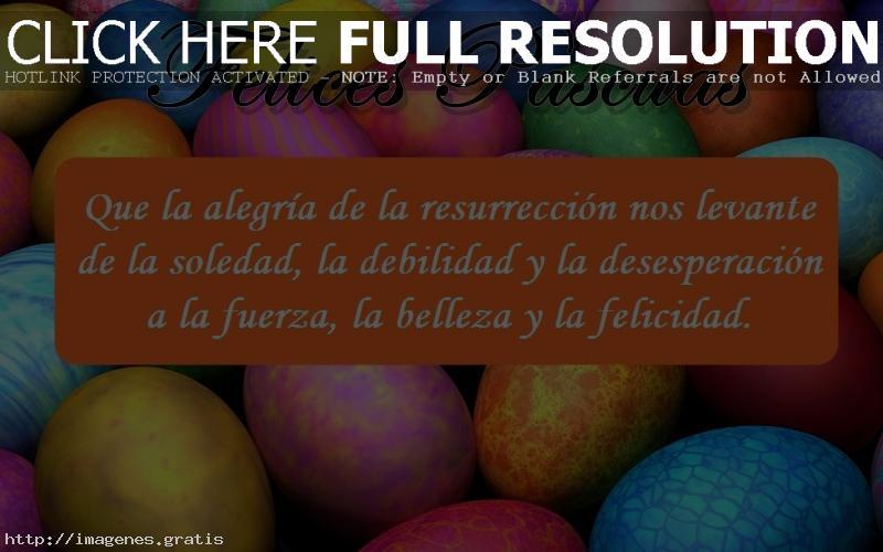 Mejores Frases de pascuas Semana Santa