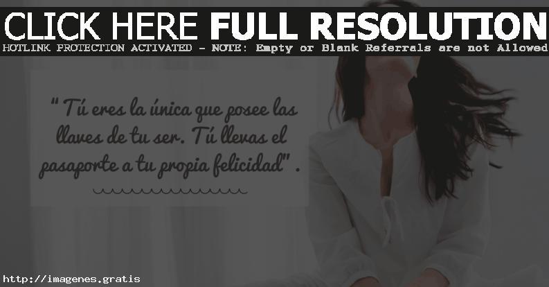 Frases Cortas de Mujeres Autenticas