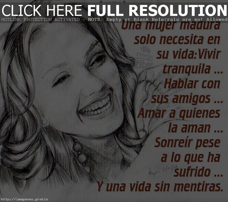 Sonreir hace bien al alma