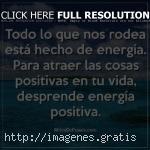 Pensamientos positivos gratis para enviar
