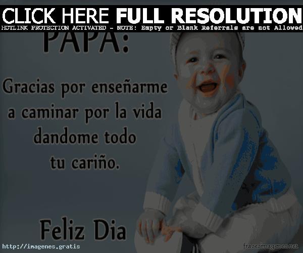 Imagenes con frases para el día del padre 2019 que son originales para regalar y dedicar a tu padre en su día especial. Mensajes para el dia del padre muy bonitos.