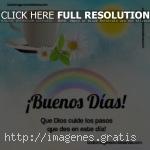Tarjetas postales con mensajes y frases de buenos días para dedicar a tu amorcito, a tu grupo, a la familia o al amor de tu vida enviando bendiciones bonitas y cortas para alegrar el amanecer del día.