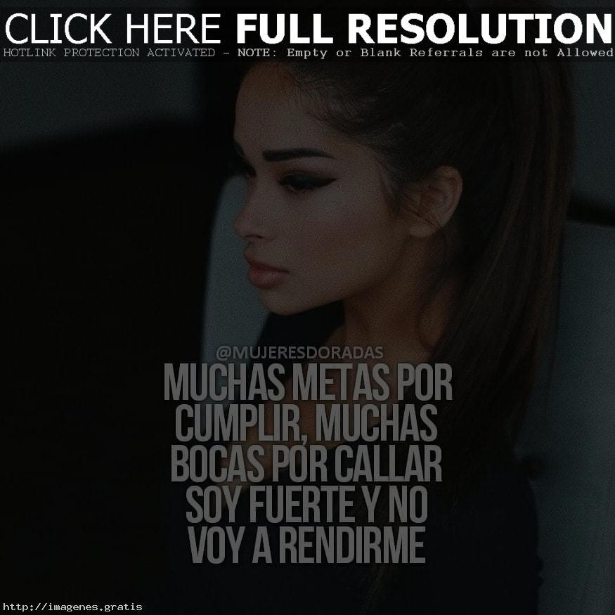 Frases para Mexicanas que haran tener mas Actitud como Mujer