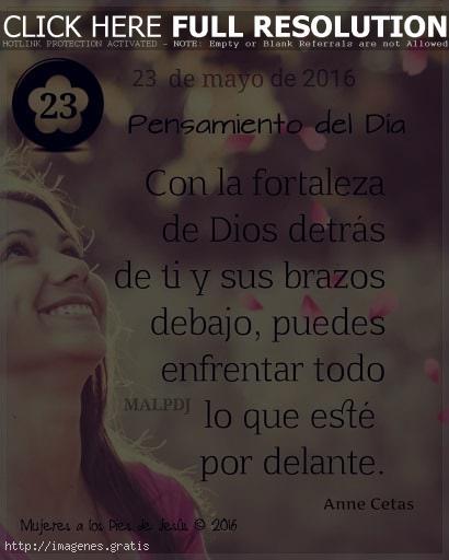 Pensamientos Cristianos para Mujeres Divinas Mexicanas