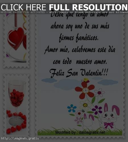 Imagenes para el dia del amor y la amistad en todo el mundo para regalar a tu esposo lindos poemas con frases para incrementar el amor. Mensajes para dedicar en grupo de facebook y tambien en whatsapp.