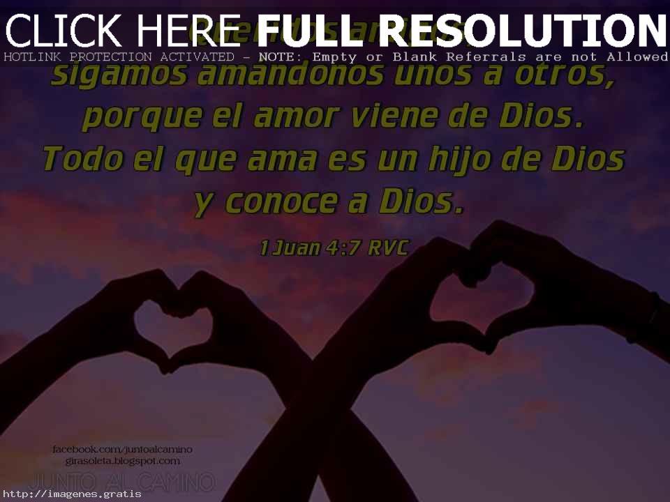 Imagenes de amor y amistad cristianas para dedicar