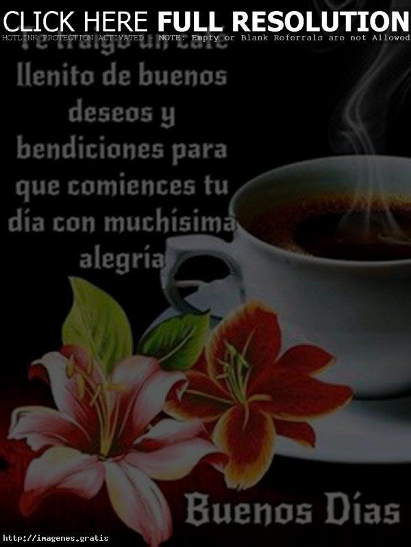 Buenos días a una amiga bajo la bendición de dios