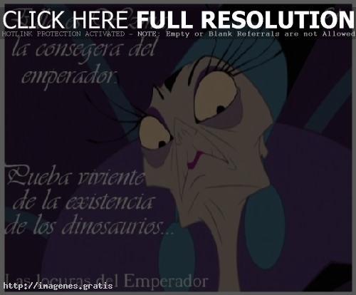 Imagenes del Emperador Kuzco para descargar gratis