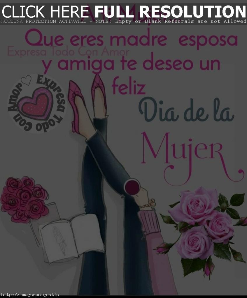 Saludos de Buenos Días para Mujeres con Muchas Imagenes: que eres madre